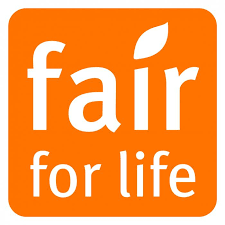 Label commerce équitable : fair for life