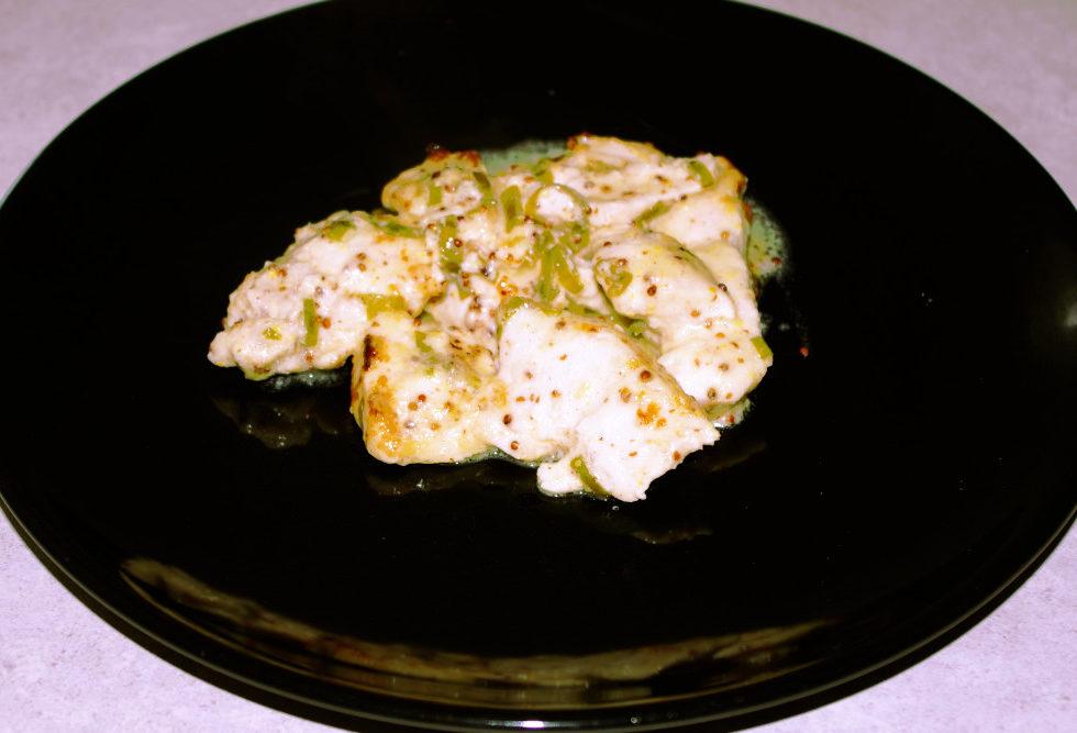 Recette du poulet au parmesan